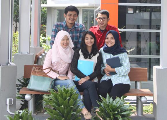 Program Studi Akuntansi S1