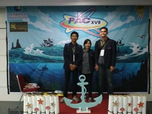 Perbanas Institute Accounting Competition XVII