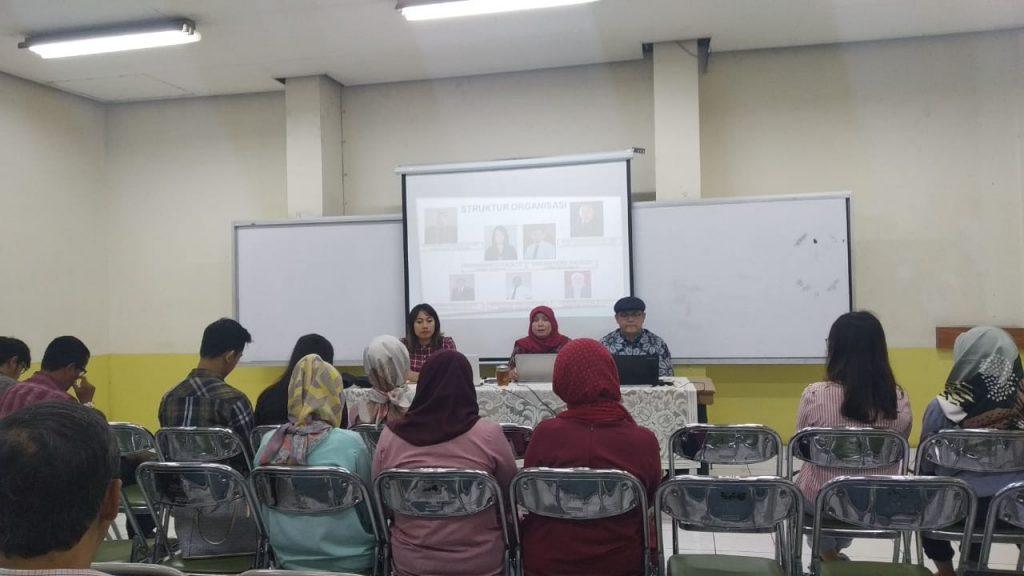 Rapat Pleno Program Studi Akuntansi S1