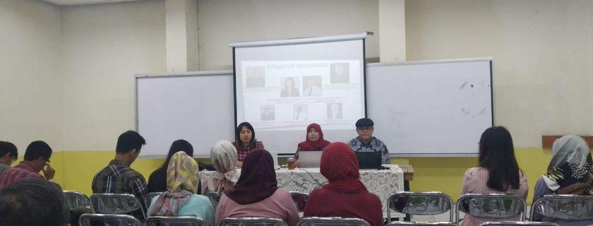 Rapat Pleno Program Studi Akuntansi S1 Dan D3 Fakultas Ekonomi Februari 2019