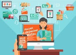 Rencana Kegiatan Kuliah Umum Perpajakan Industri Digital