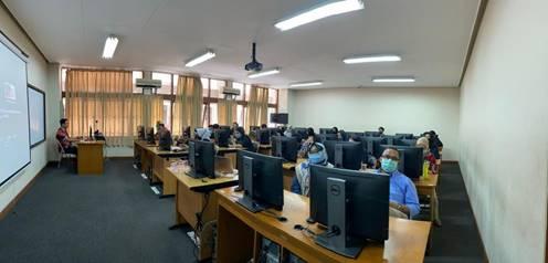 Selamat Datang Di Universitas Widyatama