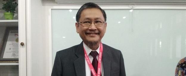 Perpisahan Prodi Akutansi S1 Dengan Dr. Islahuzzaman.,SE,. M.Si., AK,. CA