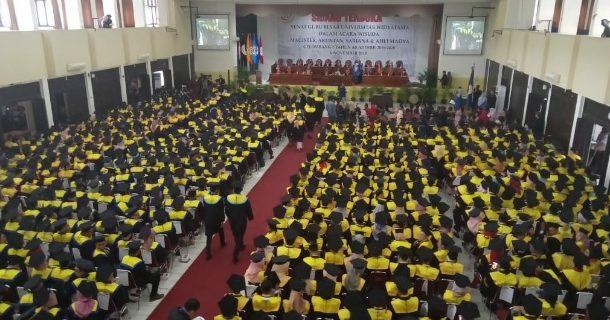 PANDUAN WISUDA 10 APRIL 2021 UNIVERSITAS WIDYATAMA